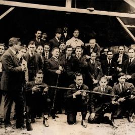 Competencia Año 1917