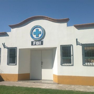 Stand FBI - Año 2010