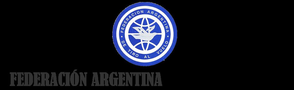 federacion argentina de tiro al vuelo