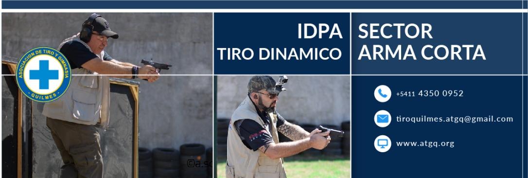 Tiro Dinamico IDPA
