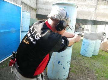 Nuestro Instructor, Claudio Woloncewicz